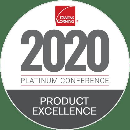 Owens Corning 2020