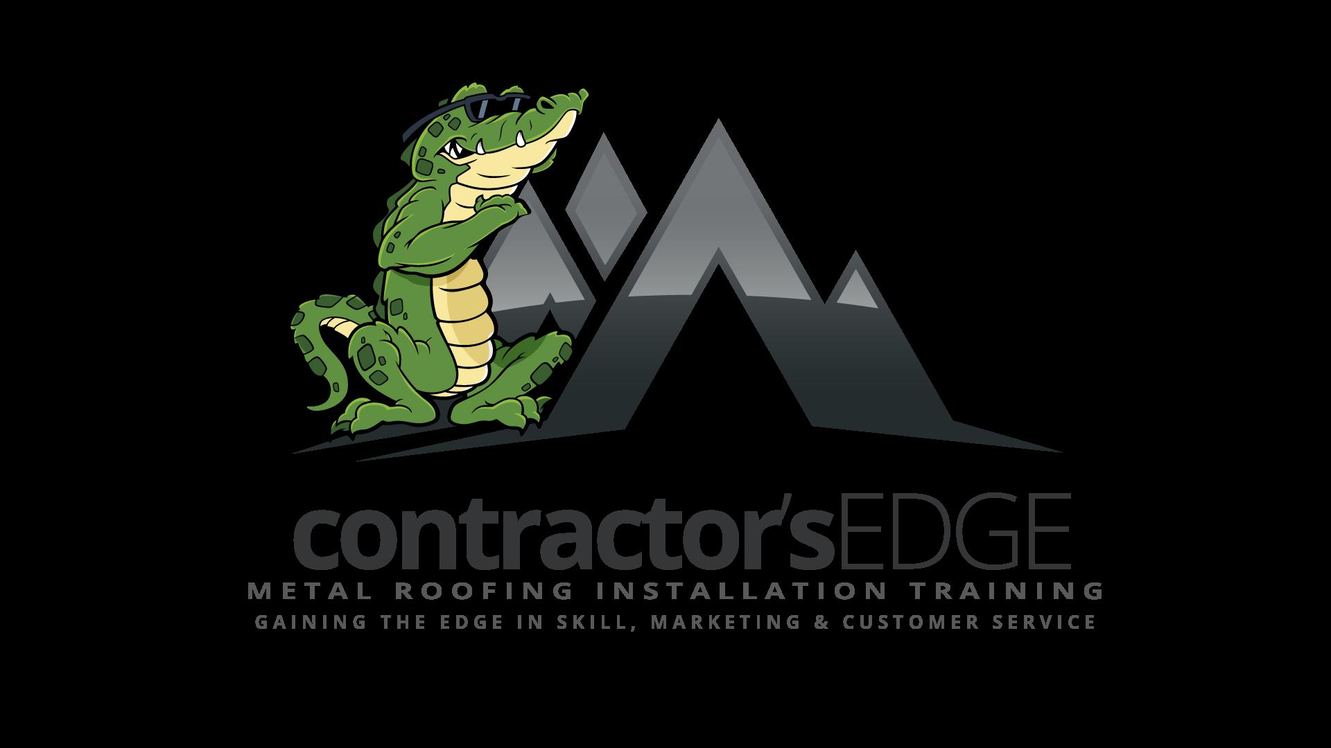 Contractors EDGE logo