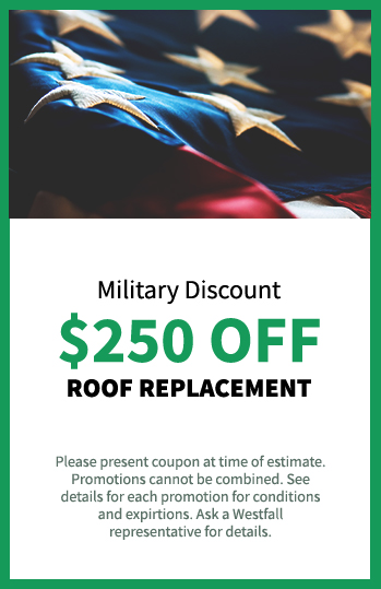 $250 Military Discount