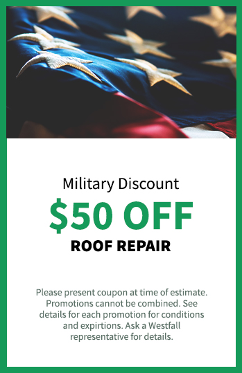 $50 Military Discount