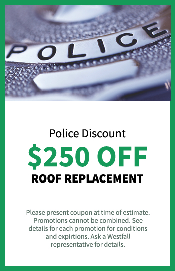 $250 Police Discount