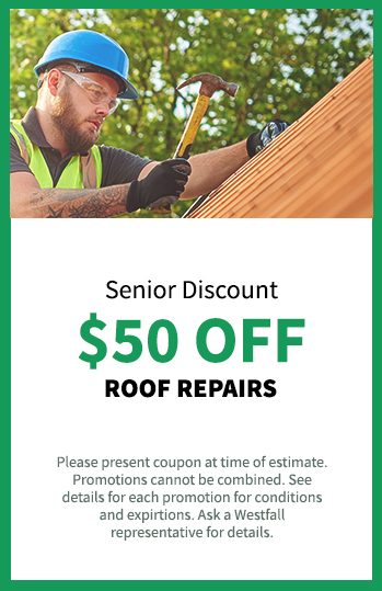 $50 Senior Discount
